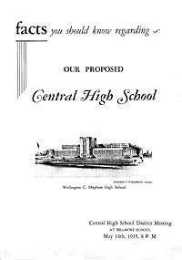 Mepham H.S. Proposal